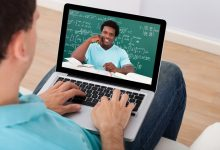 Photo of A Look At Distance Education