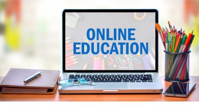 Photo of Online Education – The Best Education Option in a Recession