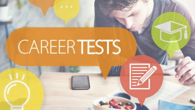 Photo of Take A Free Career Test – First Step To A Successful Career