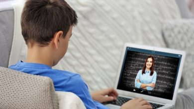 Photo of Why Online Tutoring is a Better Option For Your Children