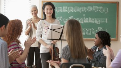 Photo of Keeping Music Education In Our Schools