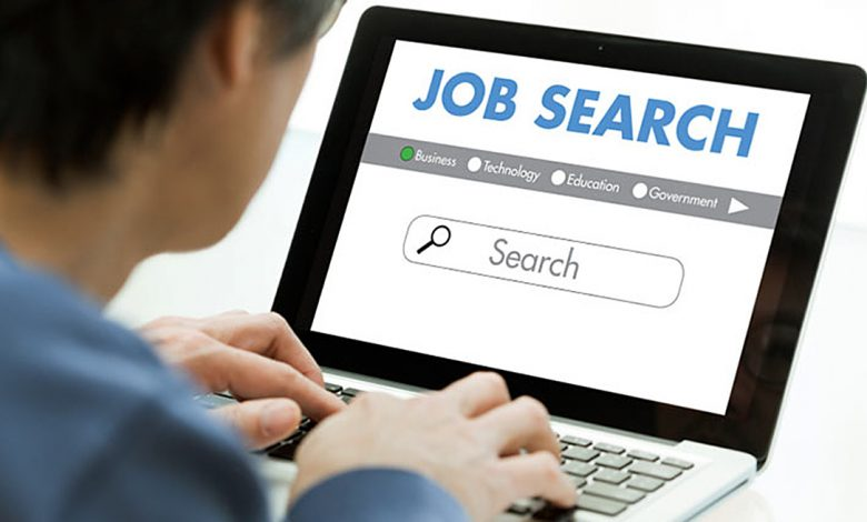 Photo of Web Job Searching Tips: Find a Job Today!