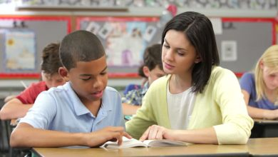 Photo of What Makes Augustine English Classes the Best in English Tuition for Primary