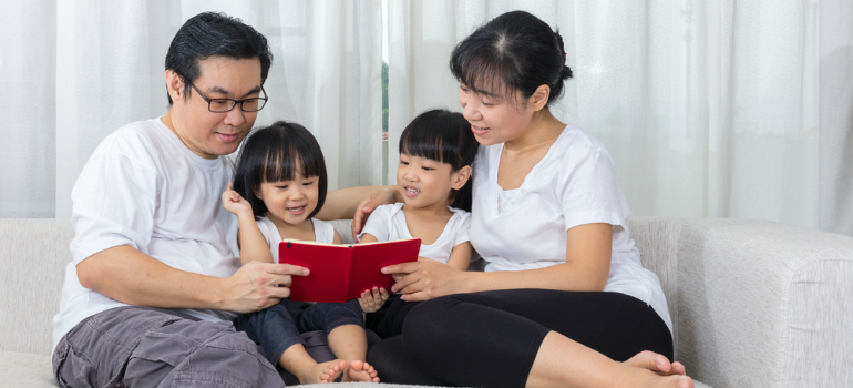 Photo of Want Your Child To Learn An Asian Language? Check Japanese Courses Online!