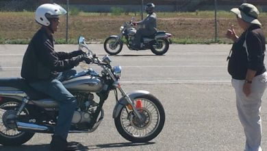 Photo of All You Need To Know About Motorcycle Rider Training In Arizona