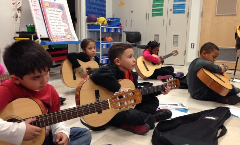 Photo of Check The Benefits Of Music Education For Kids