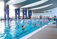 Photo of Guide On Swimming Class Singapore