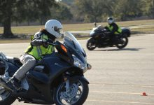 Photo of Learn the best driving skills from TEAM Arizona Motorcycle Rider Training Centers